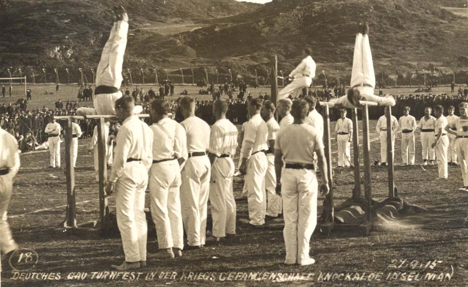 © Manx National Heritage